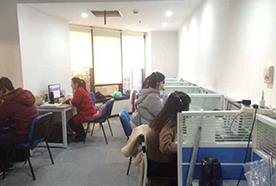 海同科技徐汇教学中心