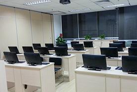 海同科技静安教学中心