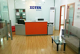 海同科技浦东教学中心